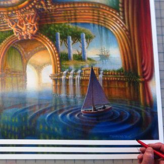 Giclee Editions