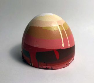 Sunset cast paint 2020 edition of 30
